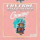 Control SF: Grandtheft at DNA Lounge