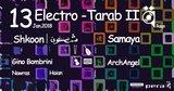 Electro-Tarab  2nd edition