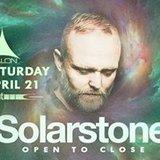 Avalon Presents: Solarstone Open to Close
