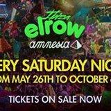 Elrow Ibiza at Amnesia - June 23rd