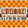 Lente Kabinet Festival 2018