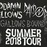 The Goddamn Gallows, Days N Daze, Gallows Bound