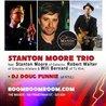 Stanton Moore Trio (w/ Robert Walter, Will Bernard) Jazzfest'18