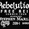 Rebelution at Sunset Cove Amphitheater - Boca Raton