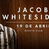 Jacob Whitesides en Niceto Club - Buenos Aires