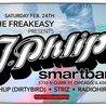 Freakeasy welcomes J.Phlip / Striz / Radiohiro