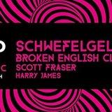 SC&P: Schwefelgelb Live + Broken English Club Live