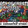 Reggae Tuesdays Feat. Roots of Creation's Grateful Dub 2018 Tour w/ Special Guests at Cervantes' Other Side