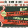 Smoking Popes - Bottom Lounge - 5/11/18