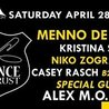 Avalon Presents: In Trance We Trust with Menno De Jong