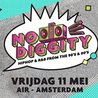 No Diggity - Amsterdam - 90's & 00's Hip Hop & R&B