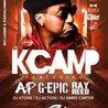 K-CAMP **LIVE FT. AP & G-EPIC