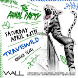The Animal Party with Travis Wild + Chicco Secci