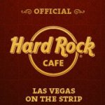 Hard Rock Cafe on the Strip