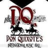 Don Quixotes International Music Hall
