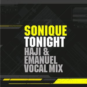 Tonight - Haji & Emanuel Remixes