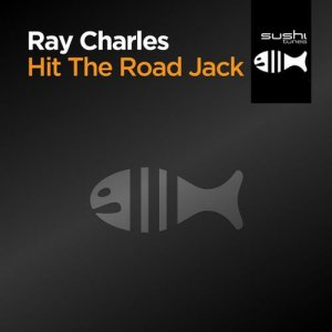 RAY CHARLES: Hit The Road Jack MP3 Album | The DJ List