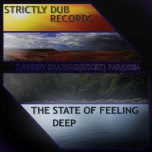 The State Of Feeling Deep