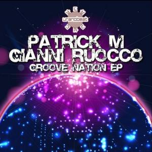 Groove Nation EP