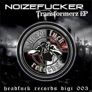 Transformerz - EP