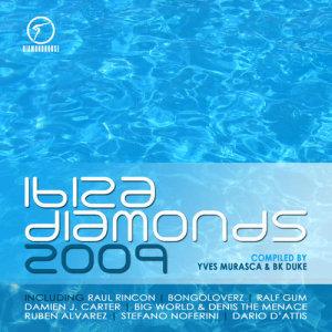 Ibiza Diamonds 2009