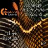Three Reptiles EP