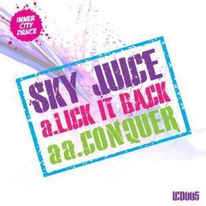 Lick It Back / Conquer