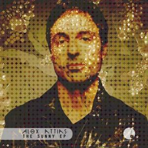 Alex Attias - The Sunny E.P.