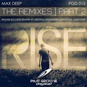 Rise The Remixes