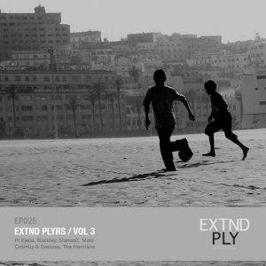 Extended Players Vol. 3