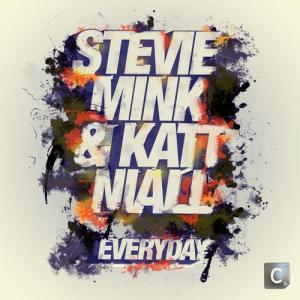 Everyday - Remixes