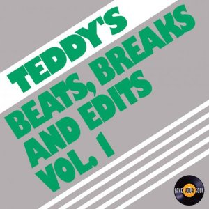 Teddy's Beats, Breaks And Edits Vol. 1
