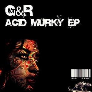 Acid Murky Ep