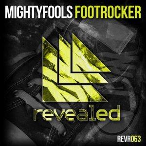 footrocker mightyfools mp3