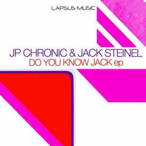 Do You Know Jack EP