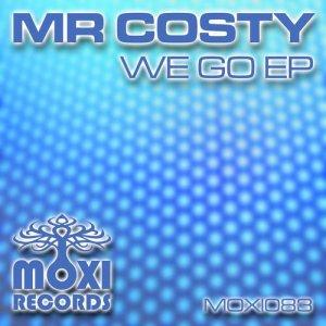 We Go EP
