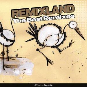 Remixland 2013