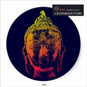Buddah Love EP