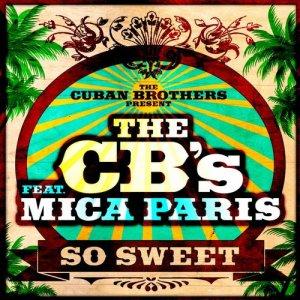So Sweet (feat. Mica Paris)