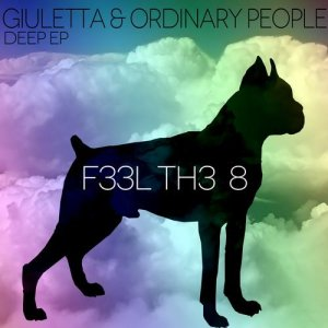 DEEP EP By Giuletta & Ordinary People