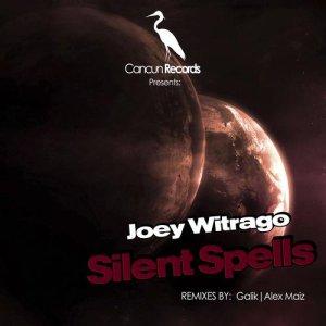 Silent Spells Remixes