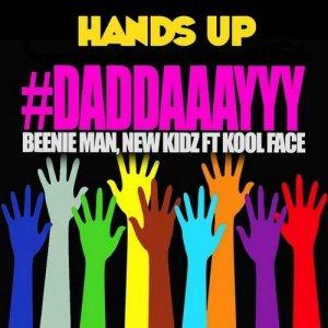 Daddaaayyy (feat. Kool Face)