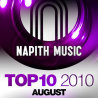Napith Music Top 10 - August 2010