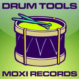 Moxi Drum Tools Volume 7