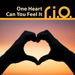 One Heart / Can You Feel It
