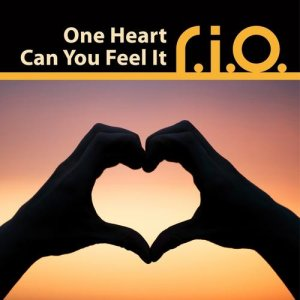 One Heart - Can You Feel It
