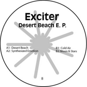 Desert Beach EP