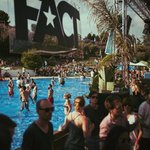 FACT Announces Pool Party Series During Off Sonar Week