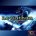 """The Contrack Killers are ready to hypnotize you with their """"Leviathan""""!"""