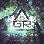 [Premiere] Dubvirus — Scarab [Gravitas Recordings]